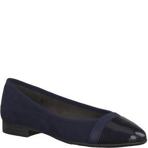 Jana Ballet pump shoe