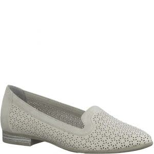 Jana patterned loafer