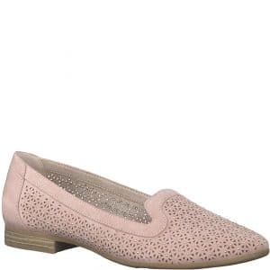 Jana loafer slip on shoe