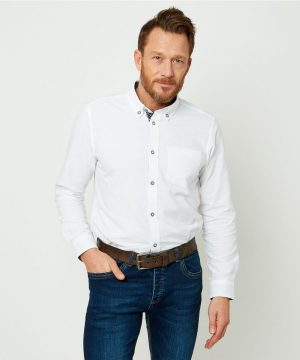 Joe Browns Oxford Shirt