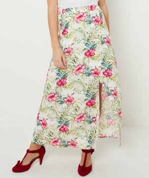 Joe Browns Printed Skirt