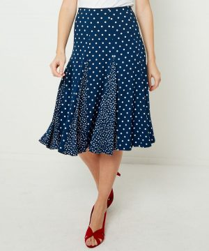Joe Browns Polkadot Skirt