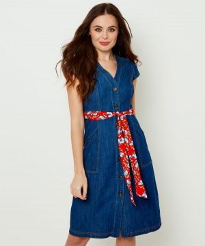 Joe Browns Denim Dress