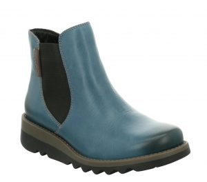 Josef Seibel Lina 05 82605 is a womens chelsea style ankle boot with leather uppers, small wedge heel, microfibre textile lining, removable insole and a full inside zip for easy on and off.ONLY at Briggs of Morecambe